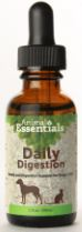Animal Essentials Daily Digestion (Ginger/Mint) (2 oz)