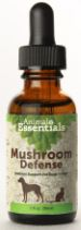 Animal Essentials Mushroom Defense MycoTriplex (1 oz)