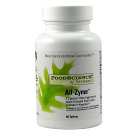 Food Science All-Zyme (90 tabs)
