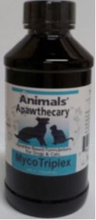 Animals' Apawthecary MycoTriplex (4 oz)