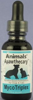 Animals' Apawthecary MycoTriplex (1 oz)