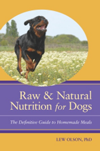 raw natural food dogs